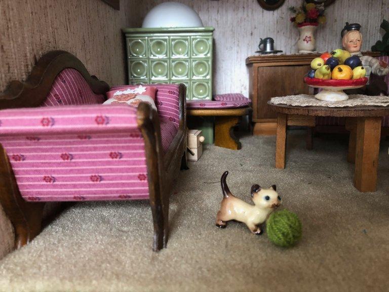 Grossansicht in neuem Fenster: Puppenhaus3